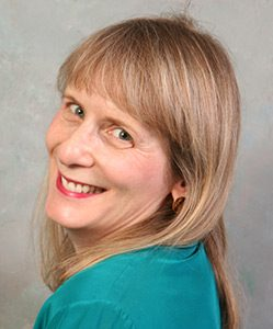 Lynn Thomas