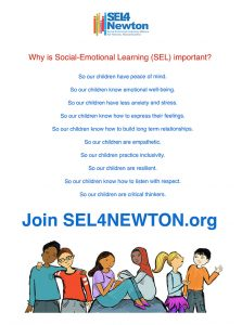 Why is Social-Emotional Learning (SEL) important?